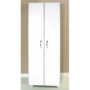 Armário multiuso 2 portas várias cores