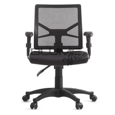 Cadeira diretor com backsytem – encosto de tela BLM 4033 D