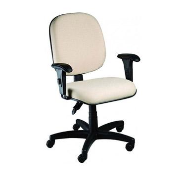 Cadeira Giratória diretor com braço T-1