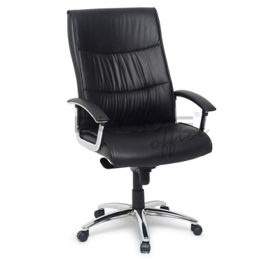 Cadeira plus size reforçada BLM 108P