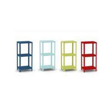 Mini estante cores variadas